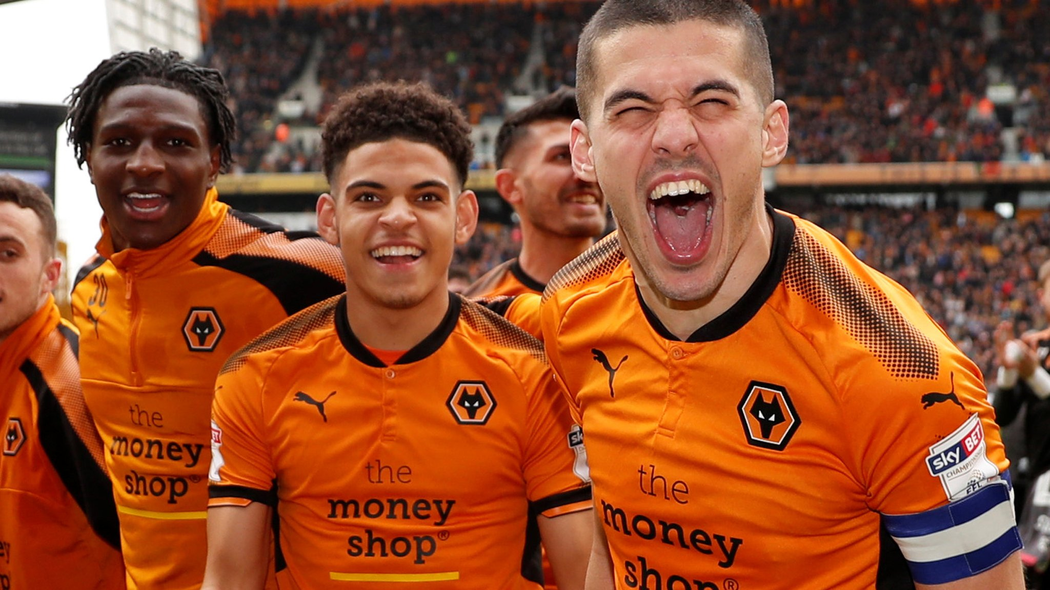 The super agent, the Chinese owners & global ambition - inside promoted Wolves