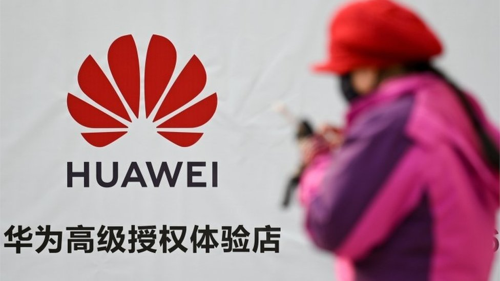 Huawei denies wrongdoing after US criminal charges