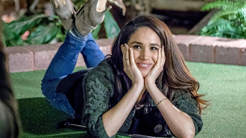 Meghan Markle: The wellness guru she could have been