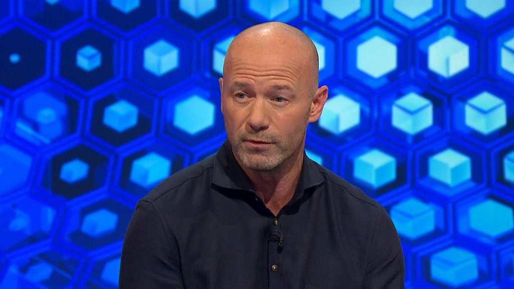 Match of the Day: Tottenham must win a trophy soon - Alan Shearer