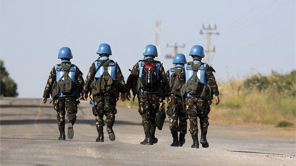 Миротворці ООН в Україні: краще без НАТО?
