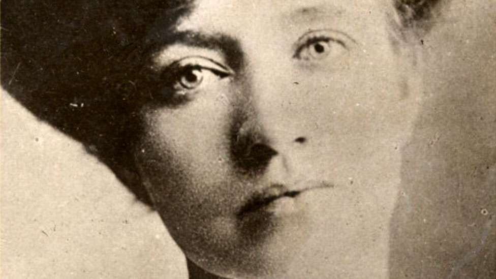 Kitty Marion: The actress who became a 'terrorist'