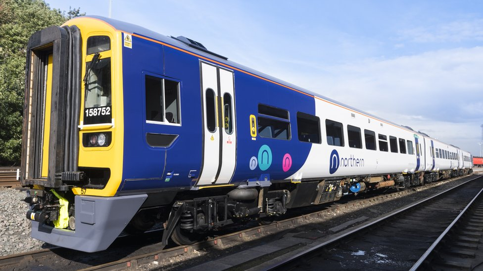 <![CDATA[Northern to cancel more than 50% of trains on strike days]]>