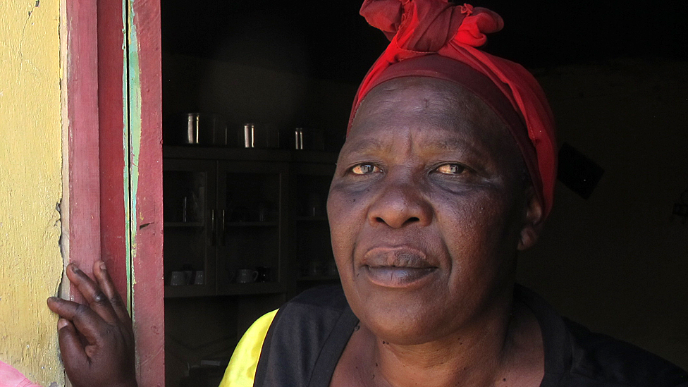 Lion Mama: The woman who fought off her daughter's rapists