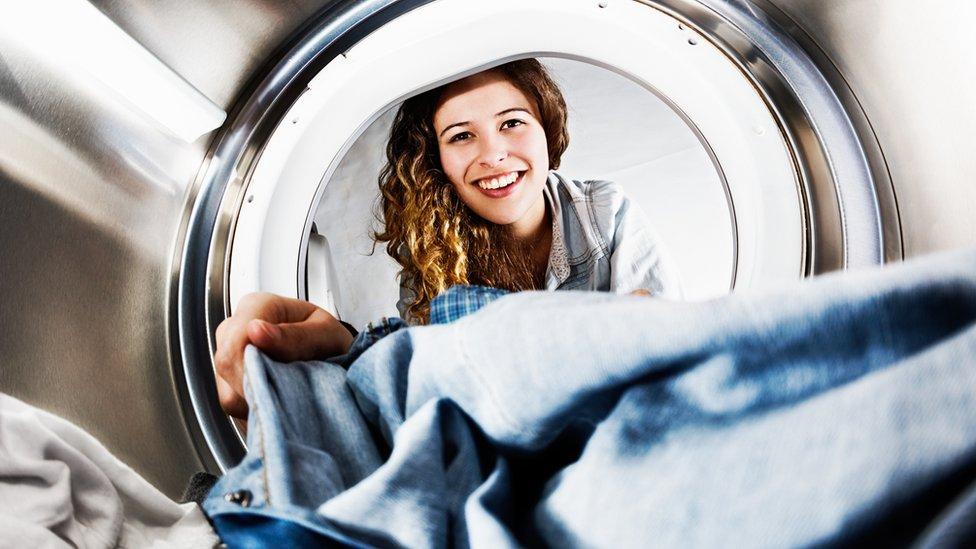 La secadora ultrasónica es hasta cinco veces más eficiente que las convencionales.