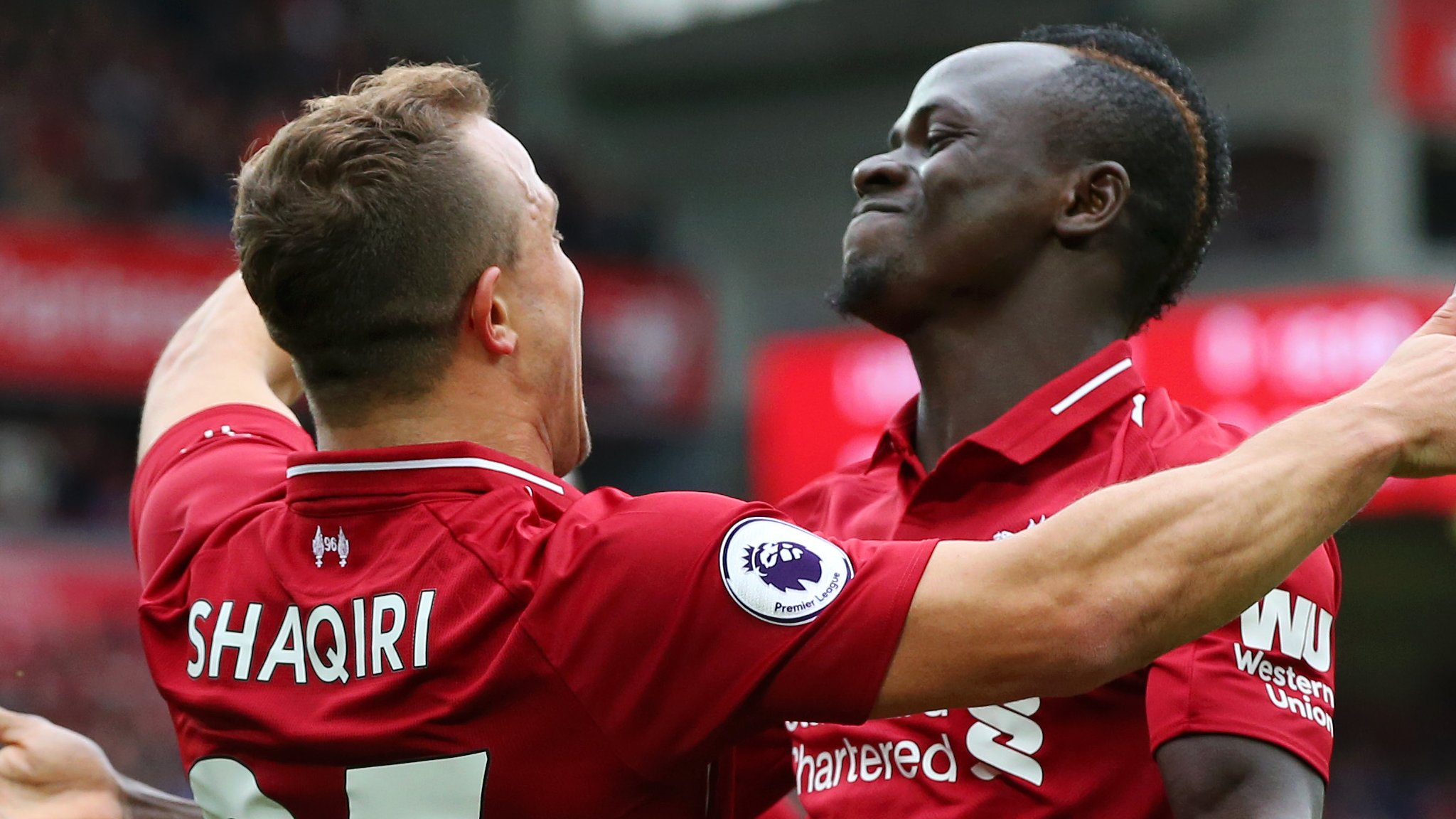 Premier League: Liverpool and Man City cruise to wins, Man Utd draw