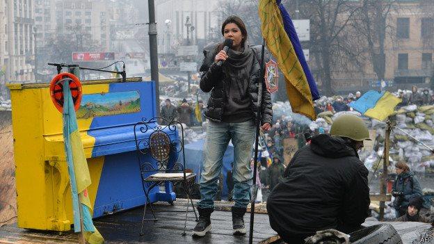 Герои Евромайдана: куда делись лица протеста