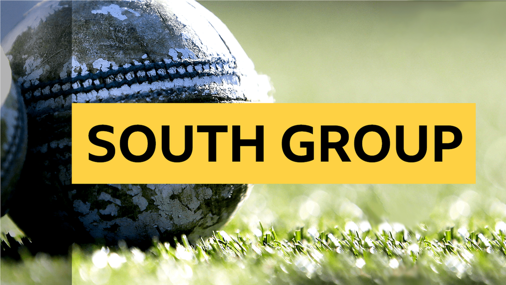 Listen to T20 Blast South Group commentaries - Live - BBC Sport
