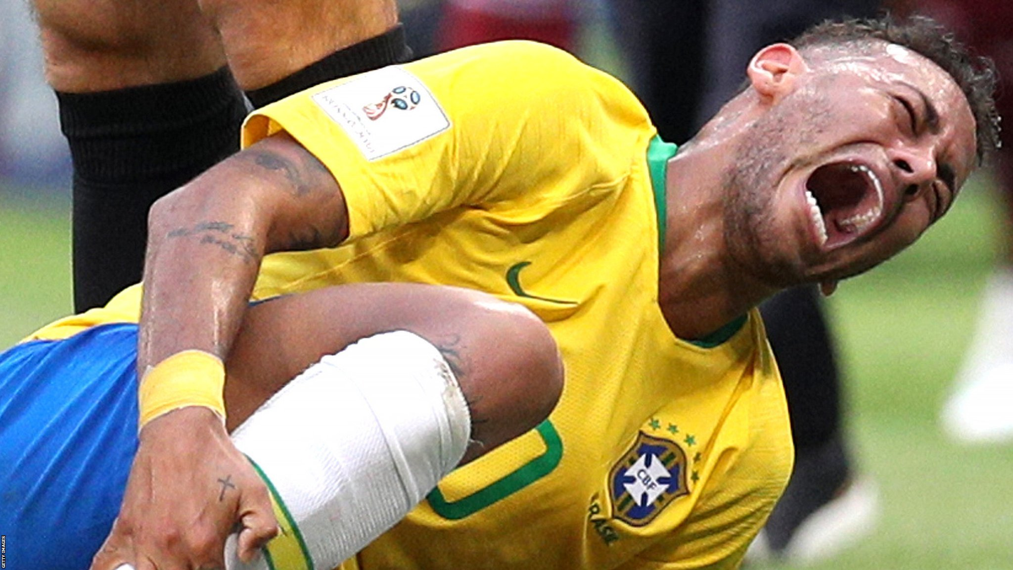 'Neymar has charmed Brazil, but annoyed the whole world' - why forward continues to divide opinion