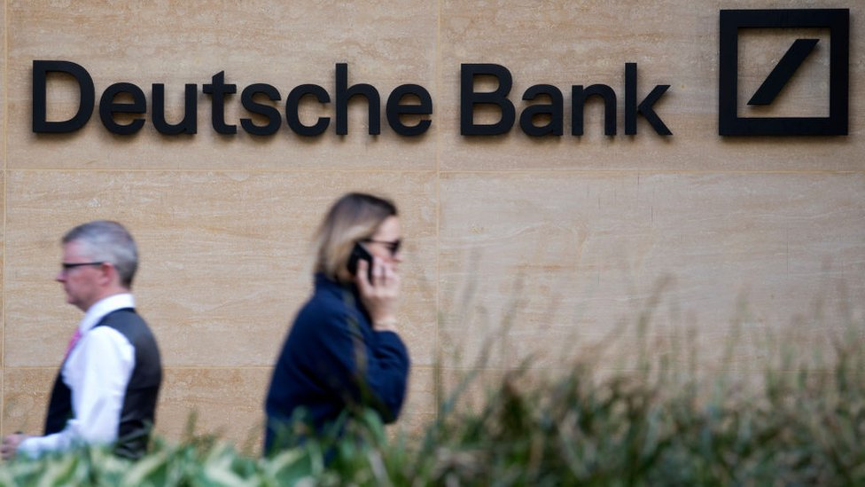 Deutsche Bank and Commerzbank abandon merger talks