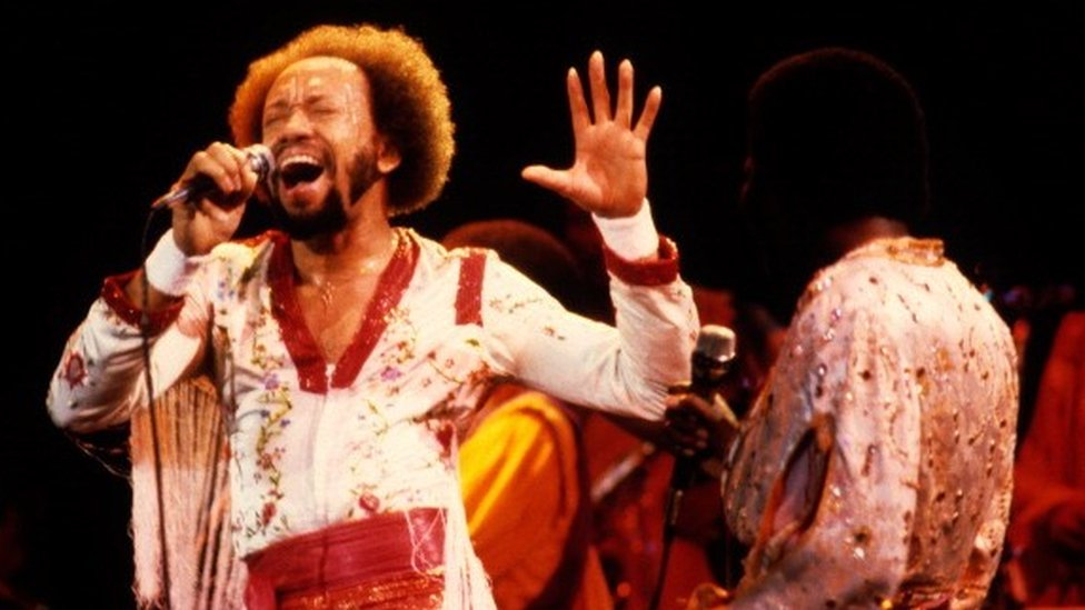 Earth, Wind & Fire founder White dies