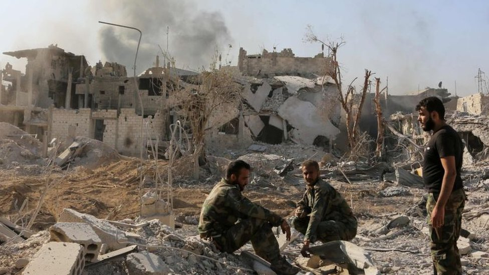 سوريا