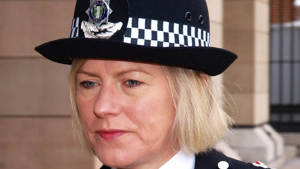 Police chief appointed to anti-slavery role