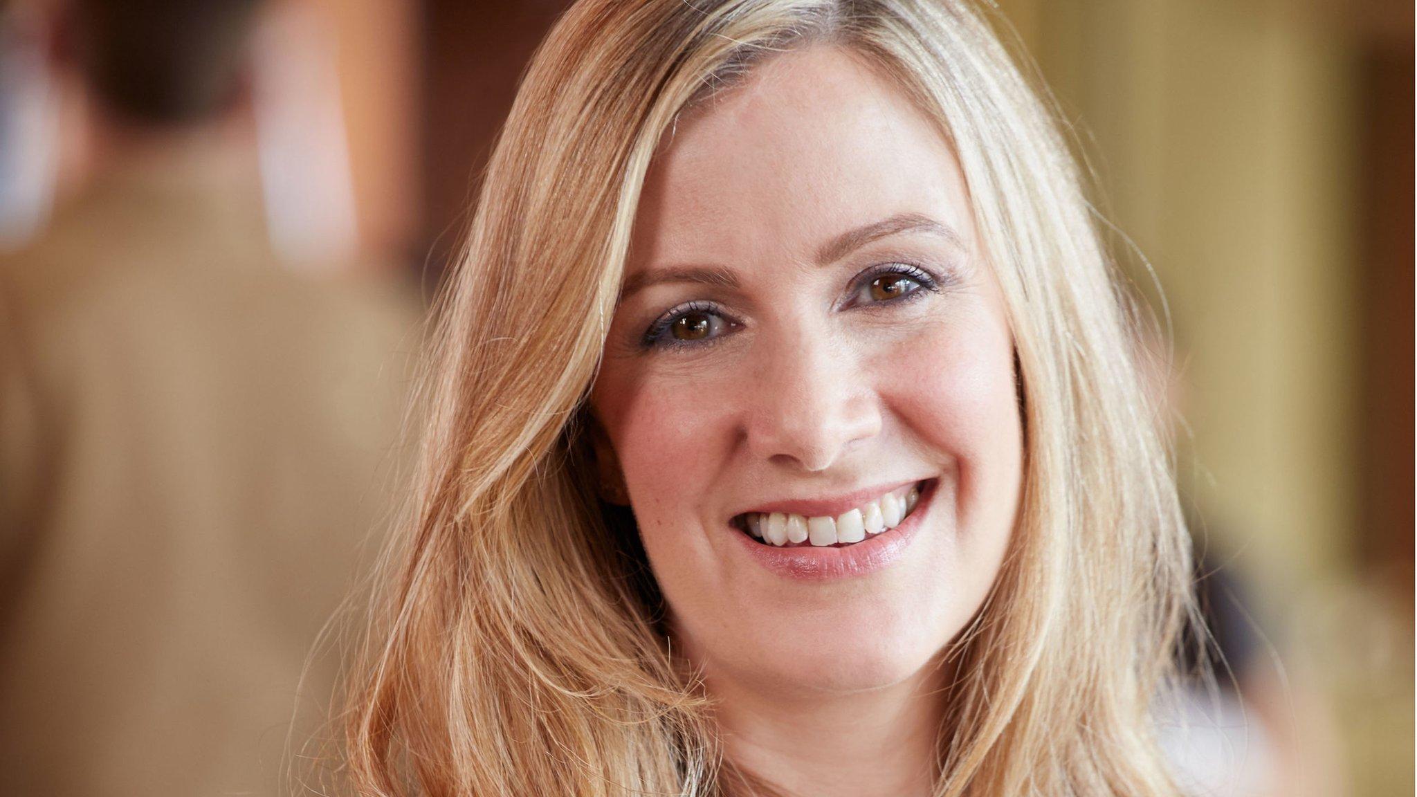 BBC presenter Rachael Bland dies aged 40