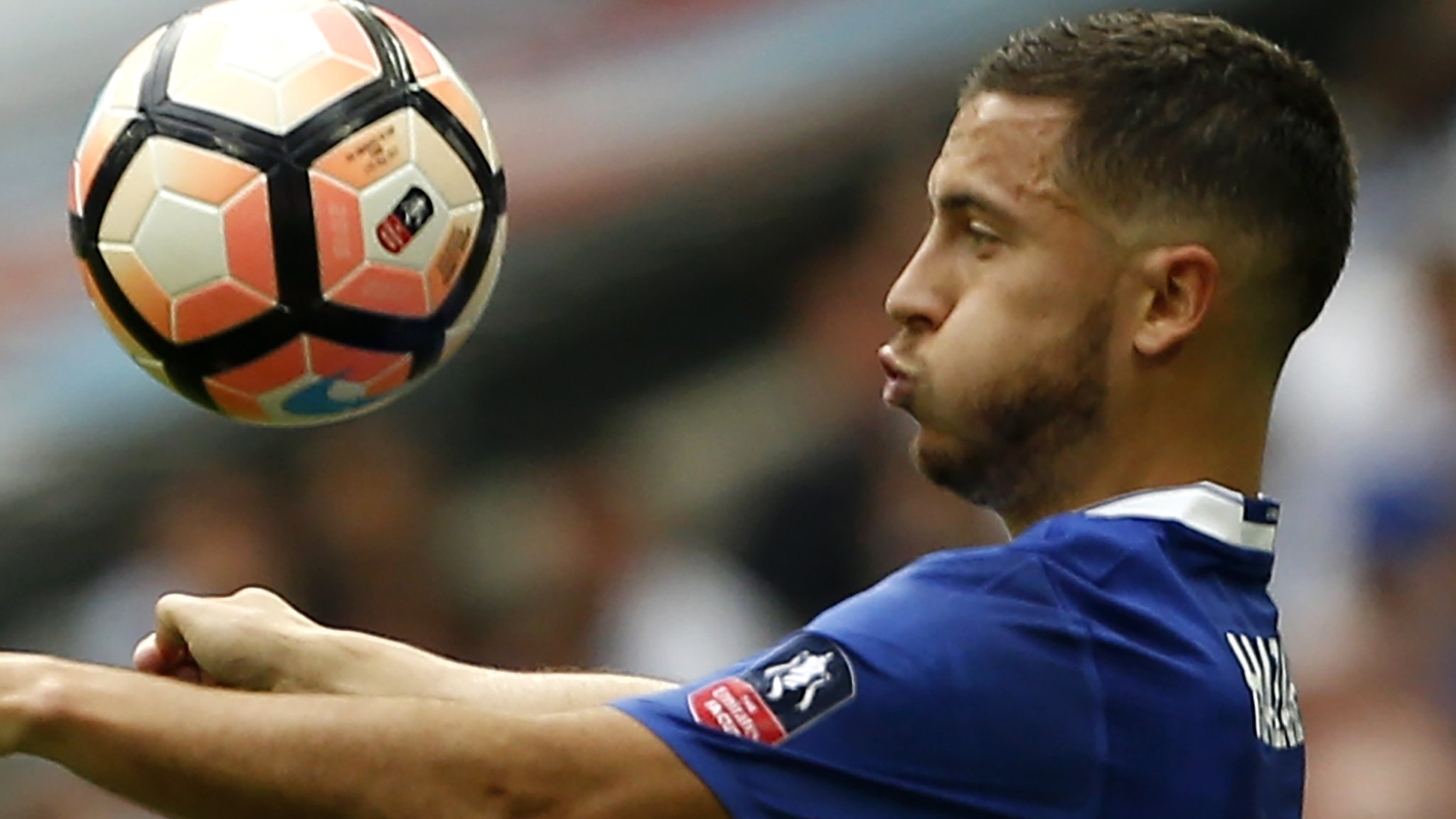 Hazard, Ba & Cabaye invest in new second-tier US club