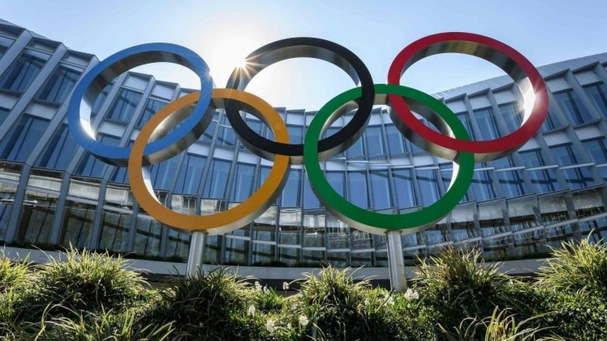 中止 か オリンピック 東京