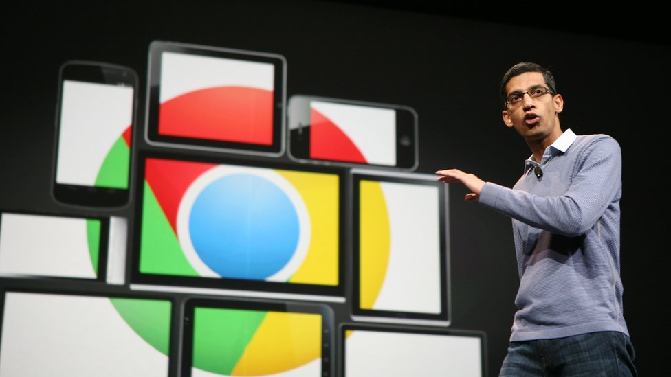Google Chrome launches default ad-blocker