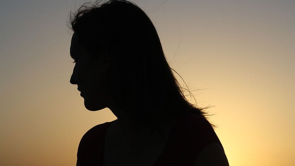 The Indian women abandoned because of mental illness
