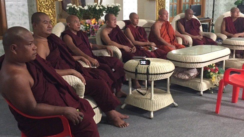 Biksu Ma Ba Tha