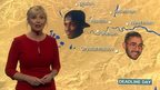 VIDEO: Weather: Cloudy with a chance of Pog?