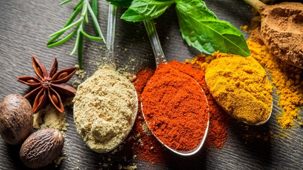 AI and spices: Would you put cumin on a pizza?