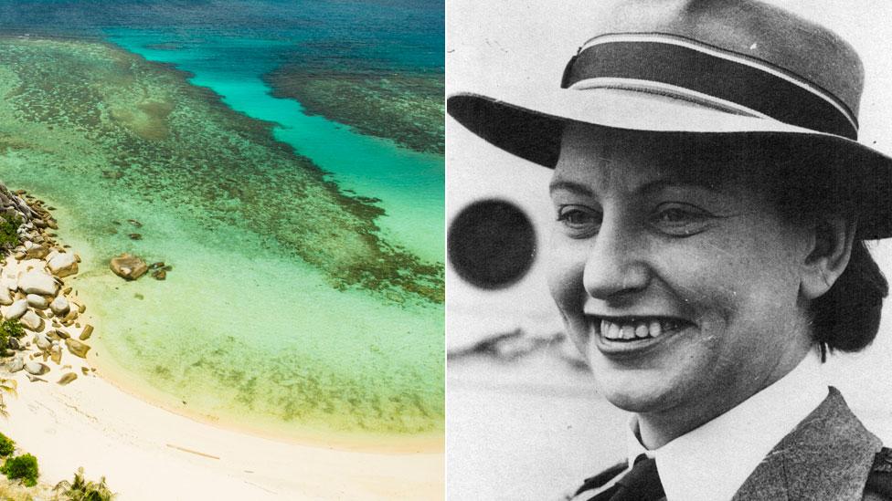 Bangka Island: The WW2 massacre and a 'truth too awful to speak'