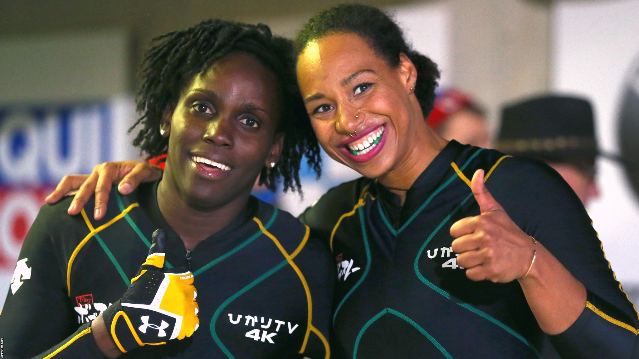 Winter Olympics: Beer producer 'donates' sled to Jamaica women's bobsleigh team