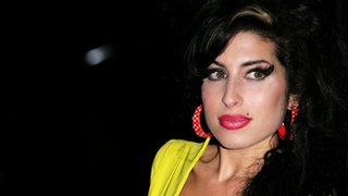 The Amy Winehouse home for recovering addicts