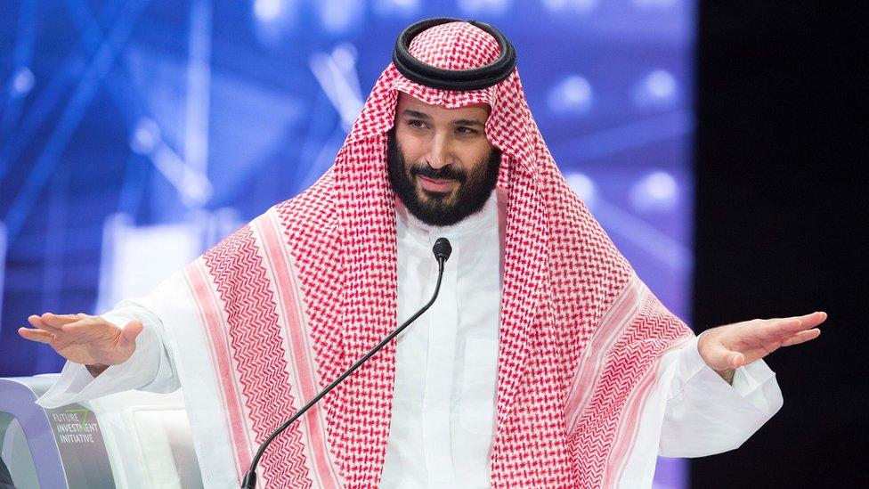 امریکايی سناتور: سعودي ولیعهد 'لیونی' دی
