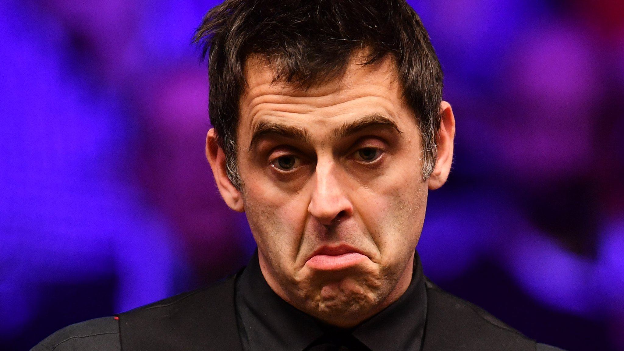 Ronnie O'Sullivan youngest 147 record beaten by amateur Sean Maddocks
