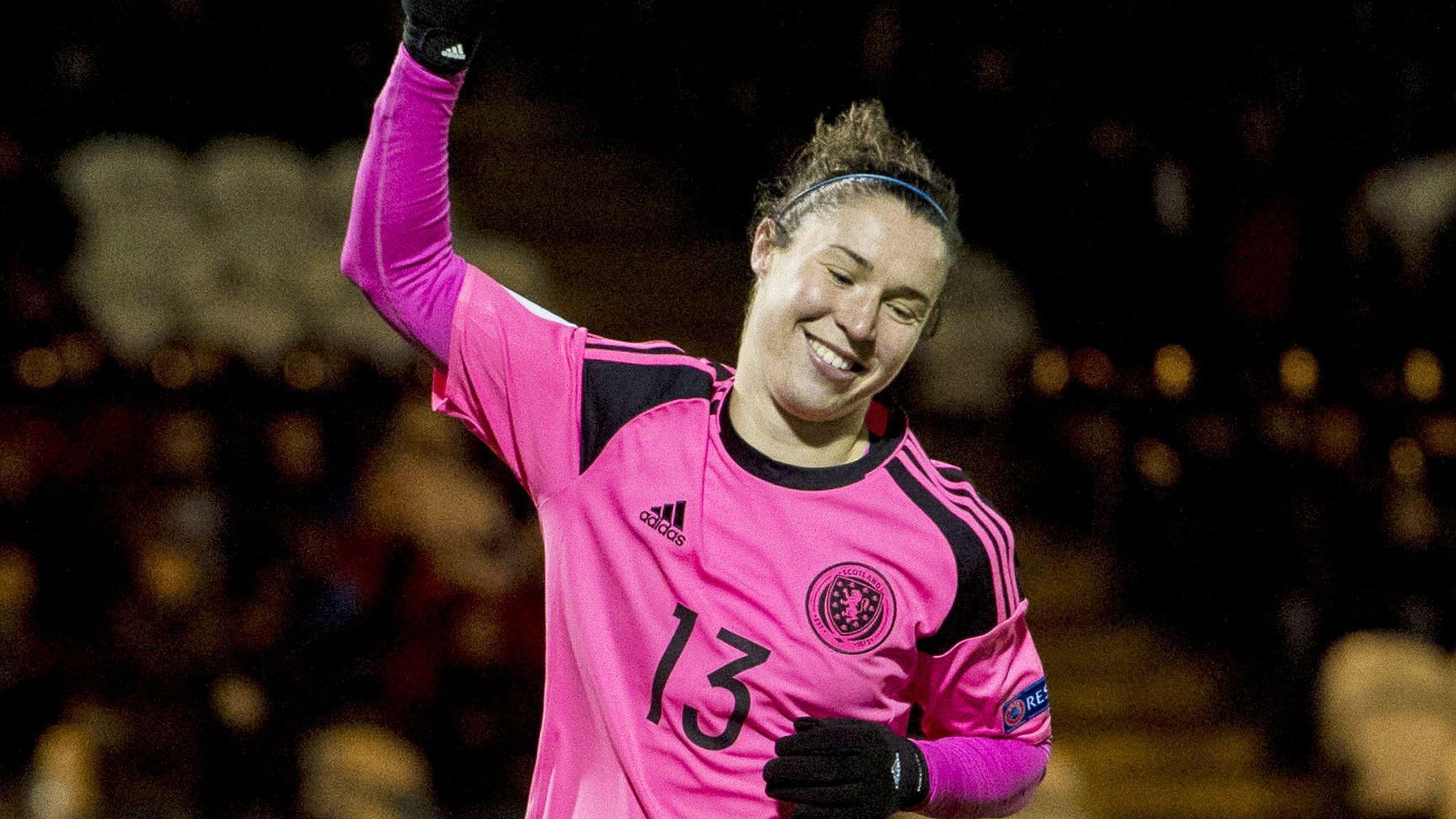 Scotland Women beat New Zealand 2-0 in friendly