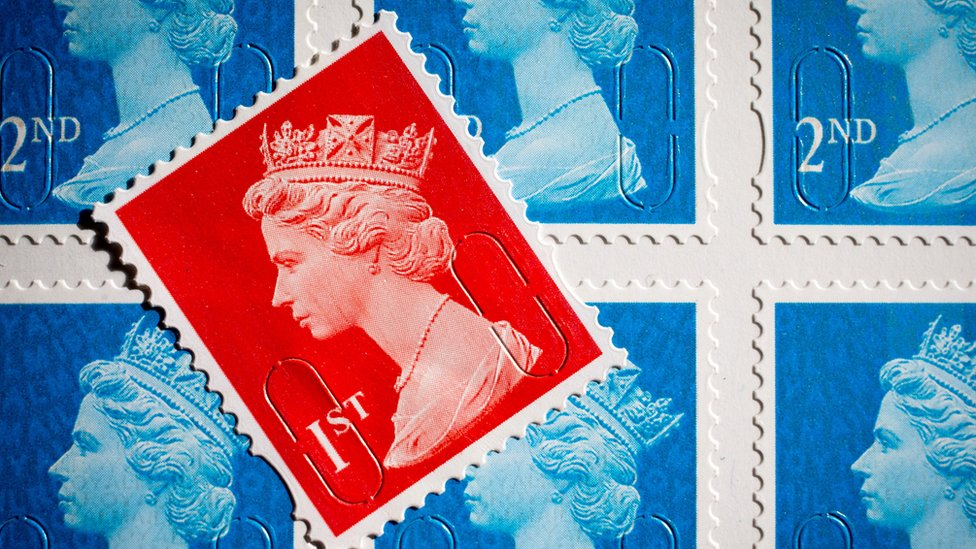 Royal Mail 'sorry' for raising stamp price above cap