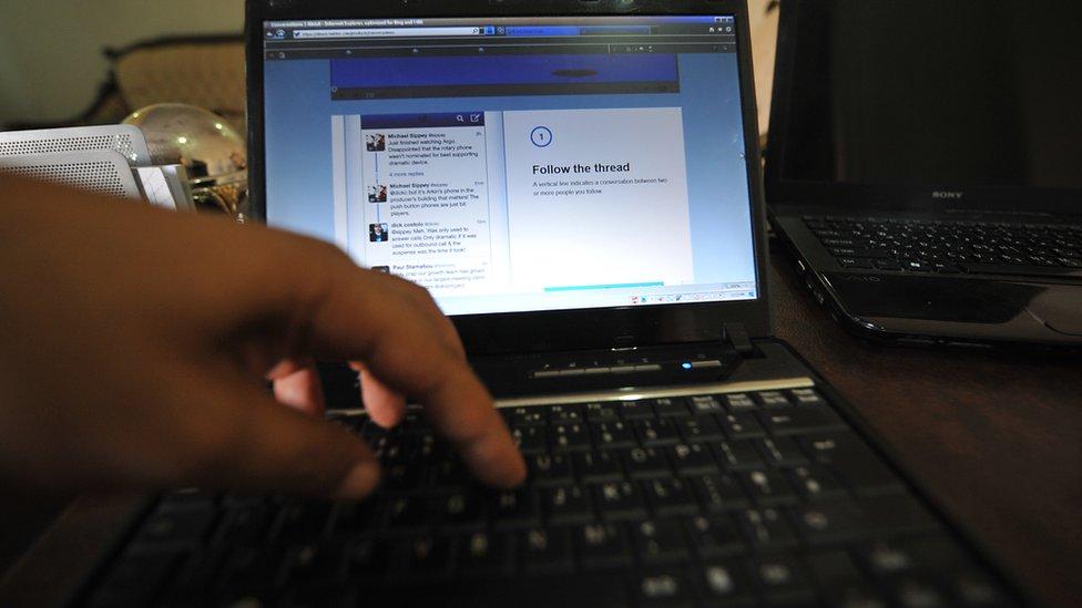 """""""قريبا سيكون لدينا فيس بوك مصري خاص بنا."""""""