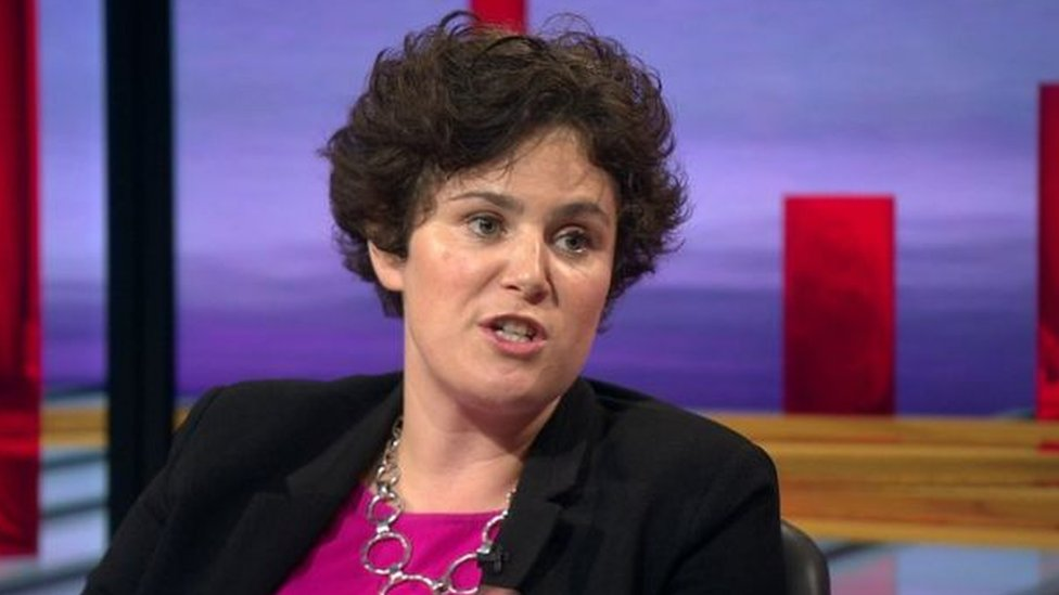 Truth or Not? Claire Hanna quits SDLP assembly group