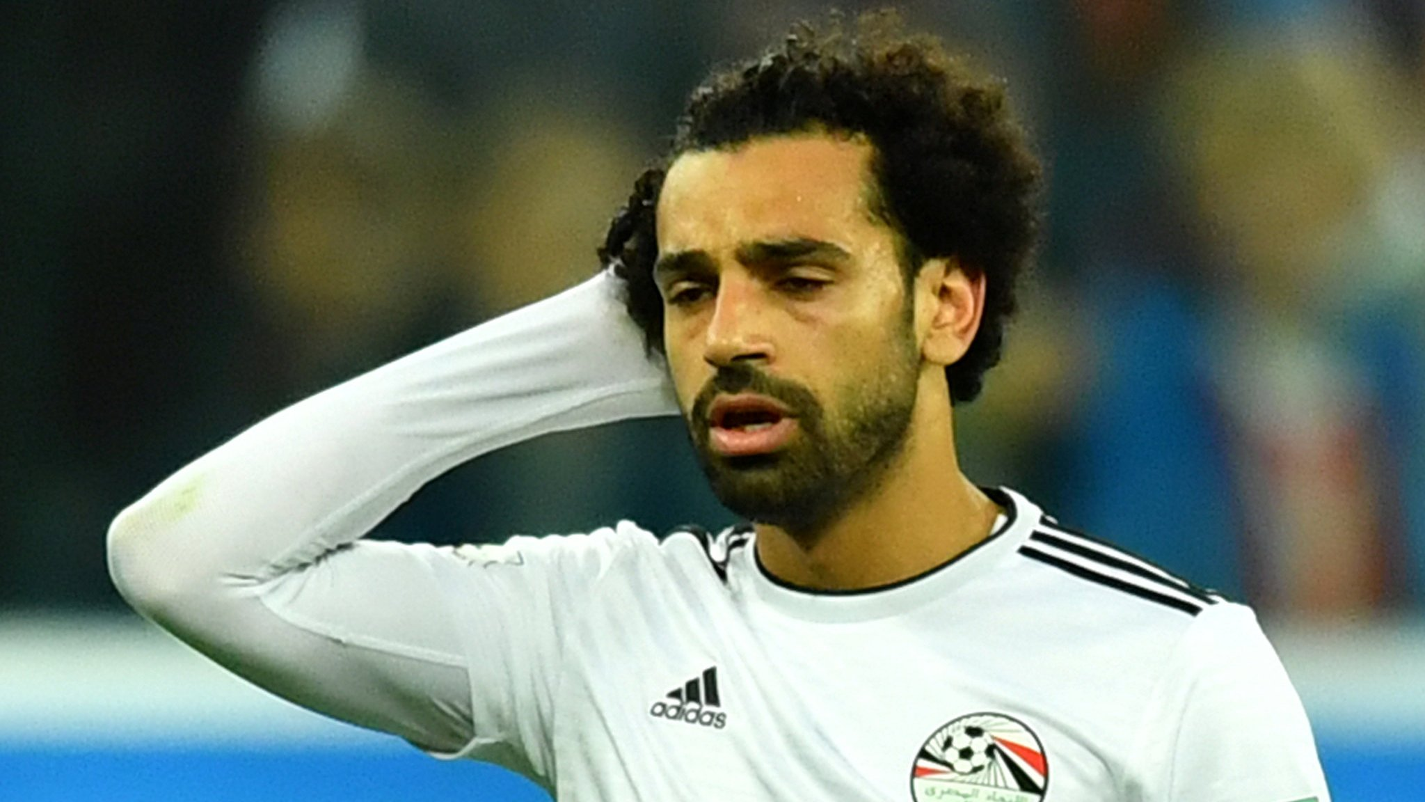 World Cup 2018: Russia 3-1 Egypt - how the players rated