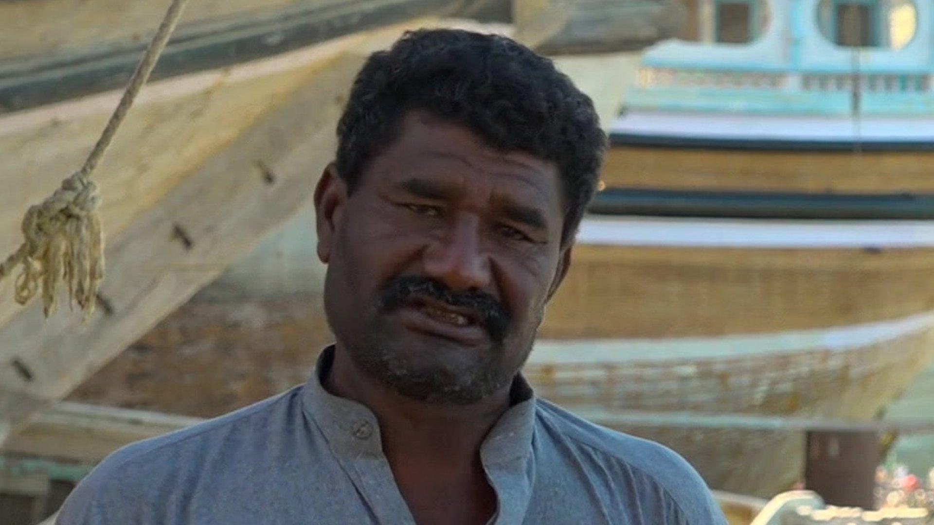 Will Chinese road destroy Pakistani fishermen's livelihoods?