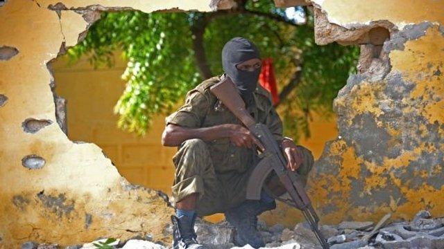 La capital Mogadiscio es blanco constante de ataques del grupo yihadista Al Shabab.