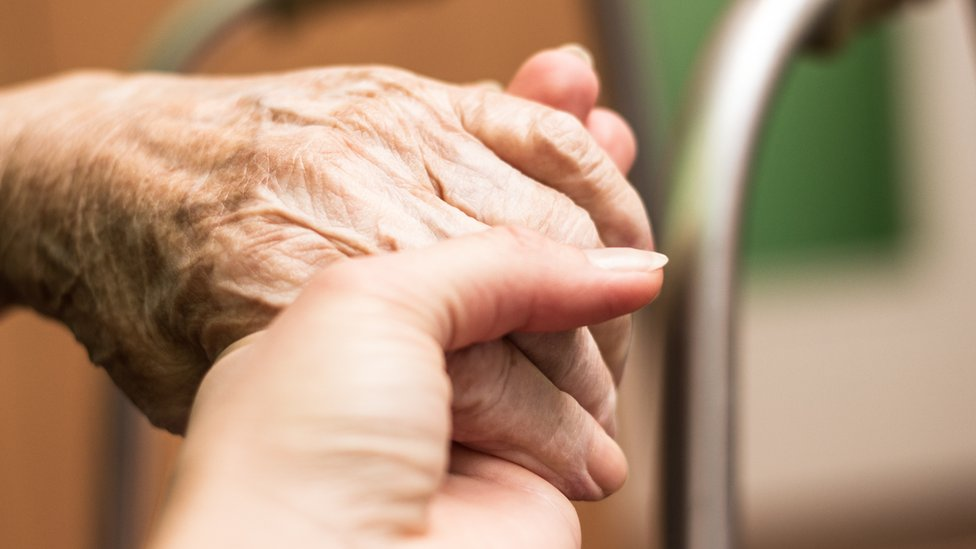 Assaults between care home residents reported daily