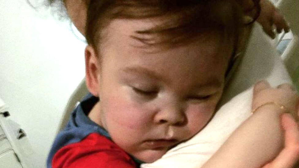 Alfie Evans parents to appeal against Italy travel ban ruling