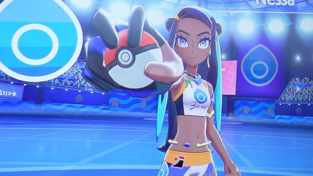 Pokemon Sword and Shield: Hands-on with Dynamax power