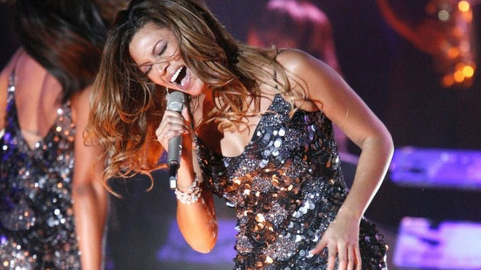 Beyonce includes Cardiff in tour
