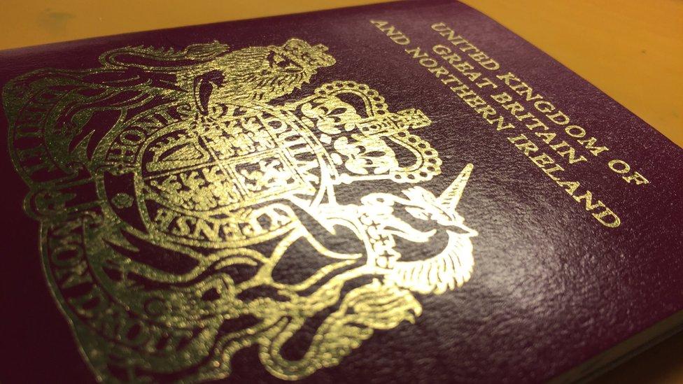 حوالي 86 شخصا تم تجريدهم من الجنسية البريطانية بين عامي 2006 و 2015