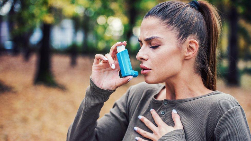予防 接種 喘息 コロナ