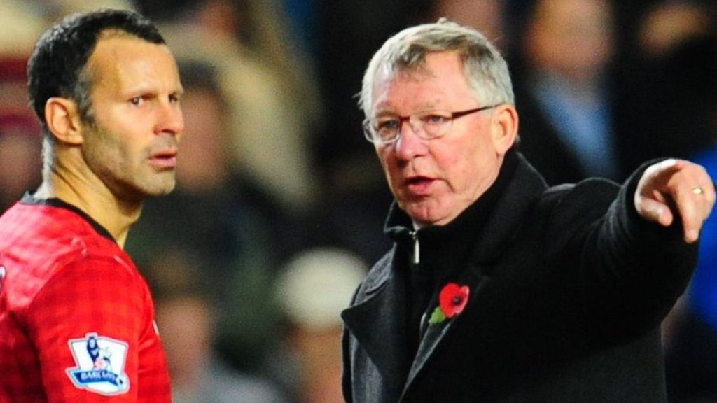 'Copy Ferguson' - Lippi's advice to Wales boss Giggs