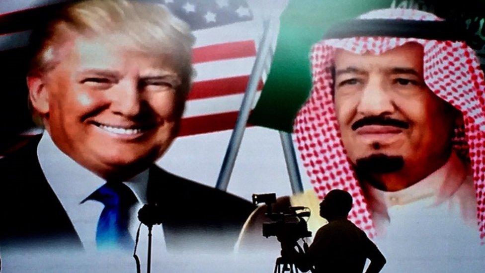 Saudi Arabia: Is this the end of Mohammed Bin Salman's honeymoon?
