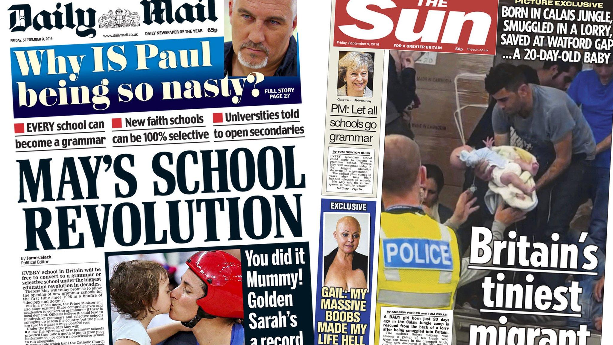 news headlines - photo #48