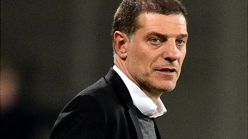 Slaven Bilic: West Ham owners to give boss time to improve results