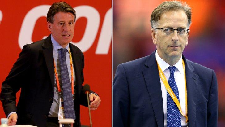 World Athletics 2017: No evidence of Ed Warner's corruption claims - IAAF