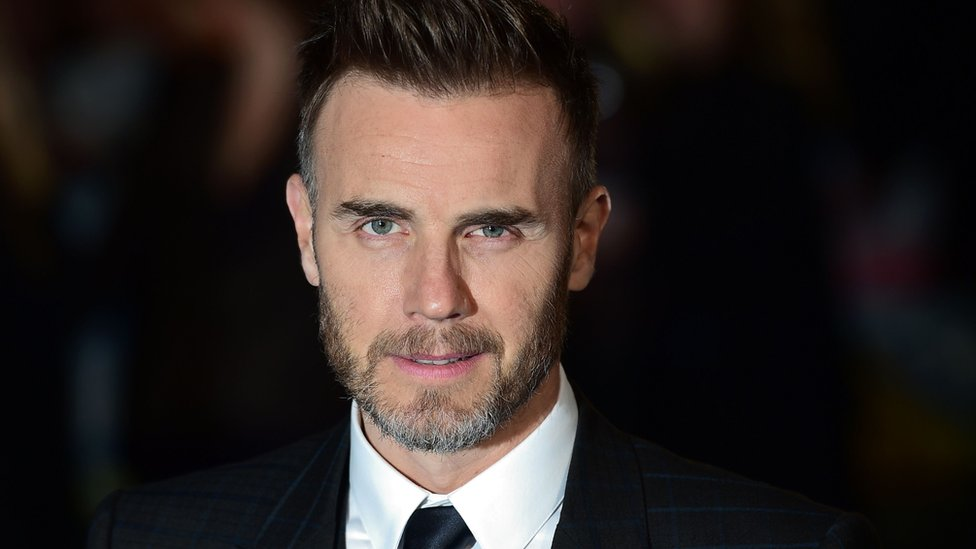 BBC News - Gary Barlow's unwashed hair: Should you do the same?
