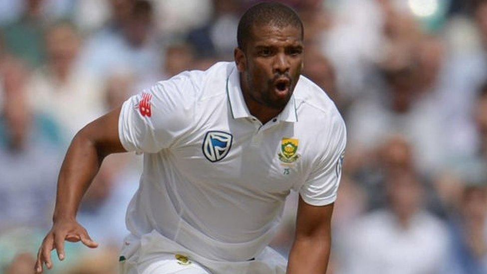 جنوبی افریقہ بمقابلہ انڈیا: پہلا ٹیسٹ جنوبی افریقہ نے 72 رنز سے جیت لیا